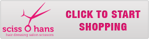 Click here to start shopping button