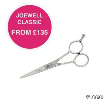 Joewell Classic scissors